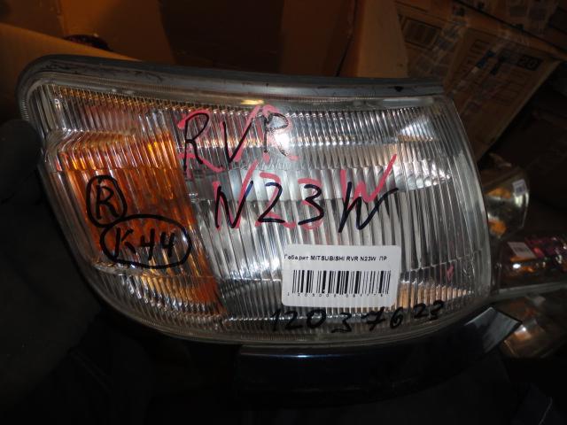 Габарит Mitsubishi Rvr N23W правый (б/у)