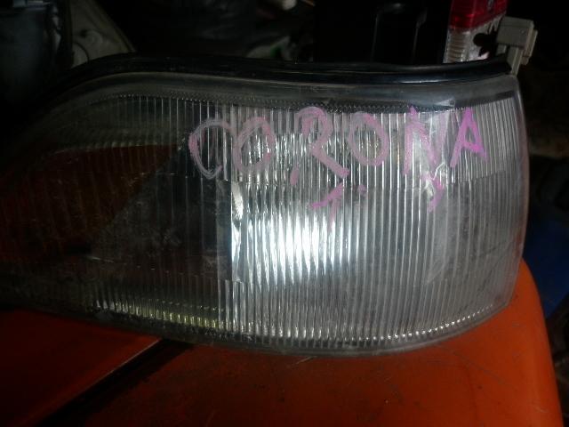 Габарит Toyota Corona ST170 правый (б/у)