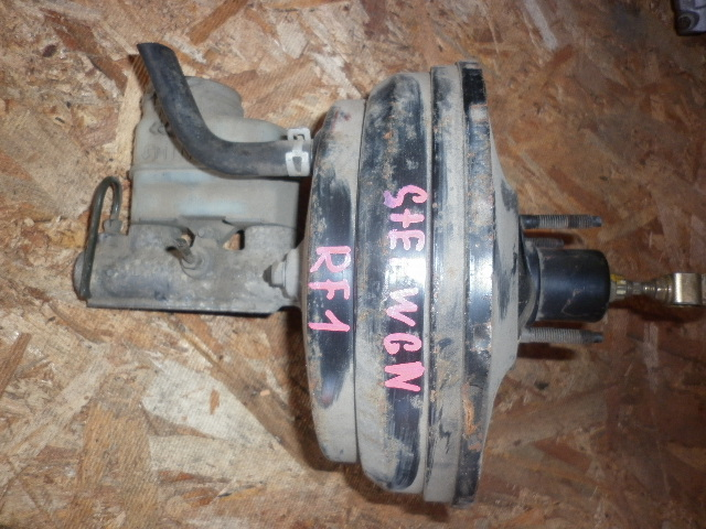 Главный тормозной цилиндр Honda Stepwgn RF1 B20B (б/у)