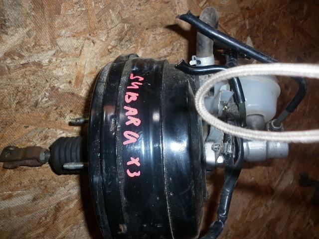 Главный тормозной цилиндр Subaru N 4482 (б/у)