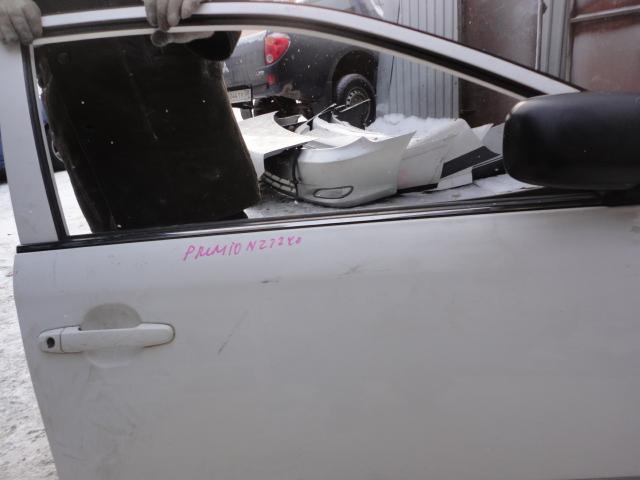 Дверь Toyota Premio NZT240 передняя правая (б/у)