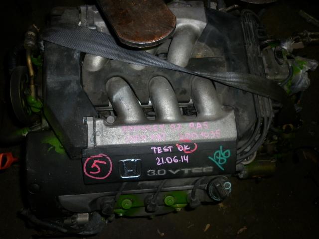 Двигатель Honda Odyssey RA5 J30A 1997 (б/у)