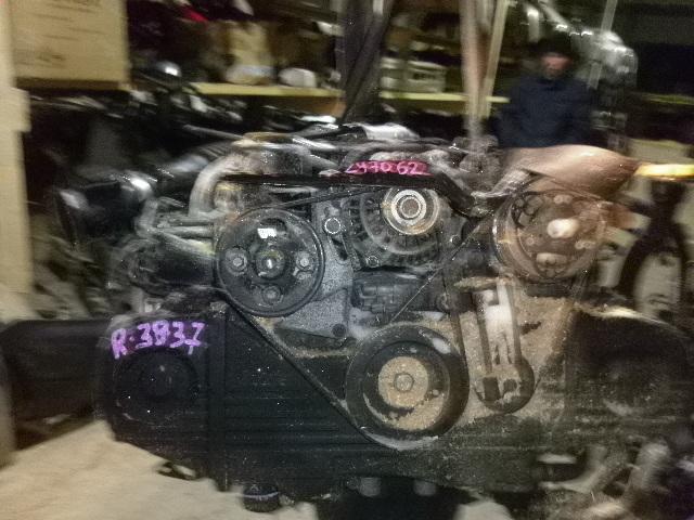 Двигатель Subaru Impreza GF1 EJ15 (б/у)