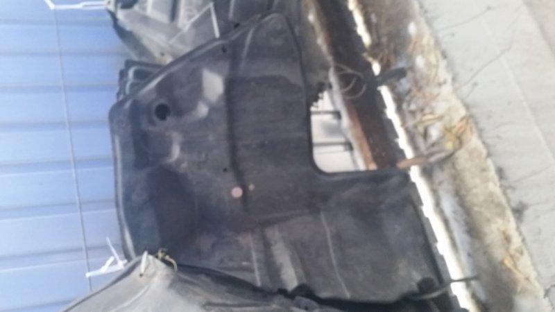 Защита двс Toyota Corolla AE100 передняя левая (б/у)