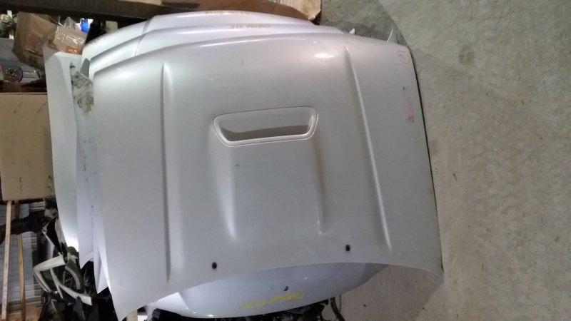 Капот Toyota Surf KZN185 передний (б/у)
