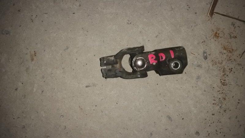 Карданчик рулевой Honda Cr-V RD1 B20B (б/у)