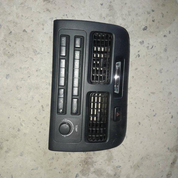 Климат-контроль Toyota Camry SV41 3S 1995 (б/у)