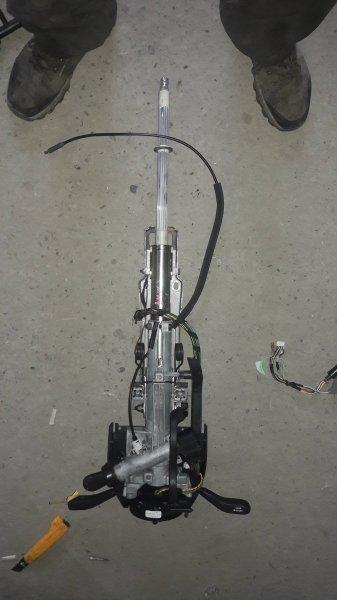 Колонка рулевая Bmw 3-Series E46 M54 2000 (б/у)