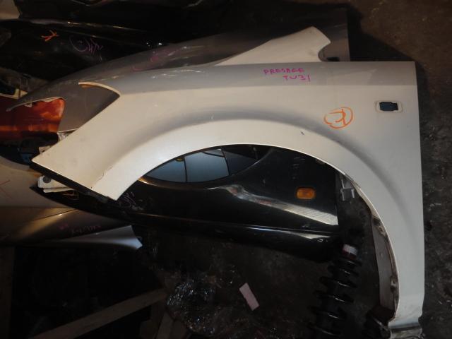 Крыло Nissan Presage TU31 переднее левое (б/у)