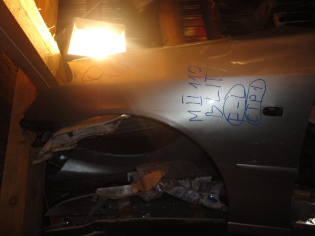 Крыло Toyota Mark Ii Blit JZX110 переднее левое (б/у)