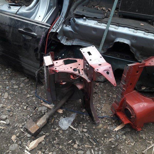 Лонжерон Nissan X-Trail TNT31 QR25 2007 (б/у)