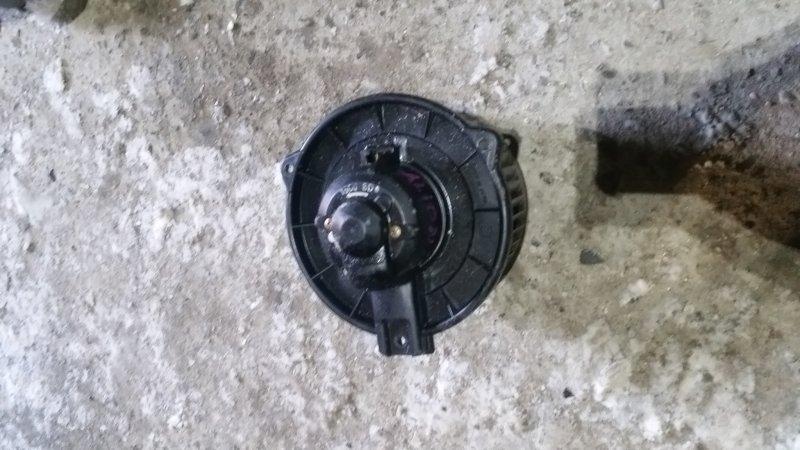 Мотор печки Toyota Allion NZT240 (б/у)