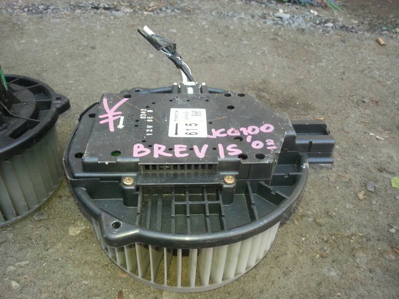 Мотор печки Toyota Brevis JCG11 (б/у)