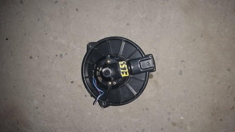Мотор печки Toyota Corsa EL55 (б/у)