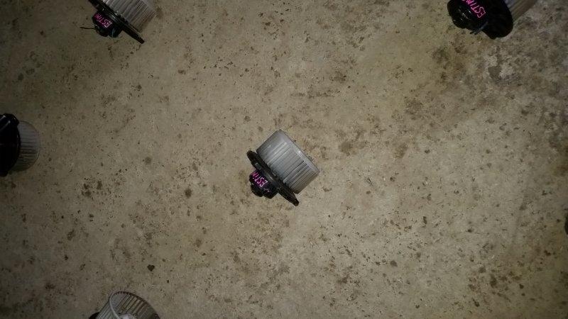 Мотор печки Toyota Estima ACR30 (б/у)