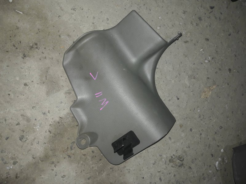 Обшивка салона Nissan Avenir W11 QG18 1999 левая (б/у)