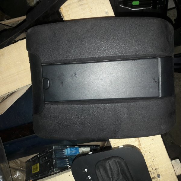 Подлокотник Bmw 5-Series E39 M54 2002 (б/у)