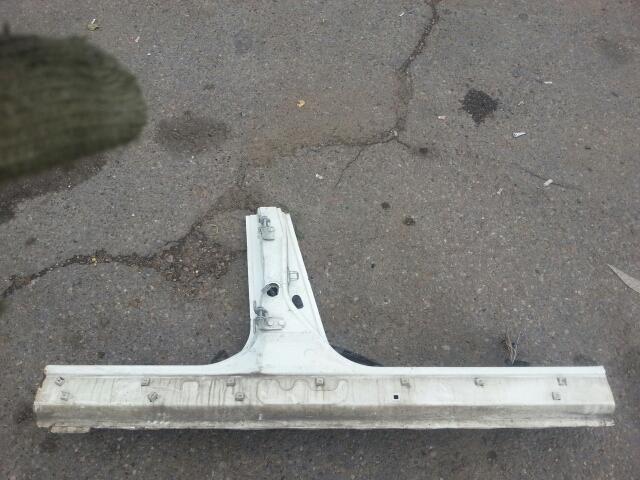 Порог Honda Odyssey RA6 правый (б/у)