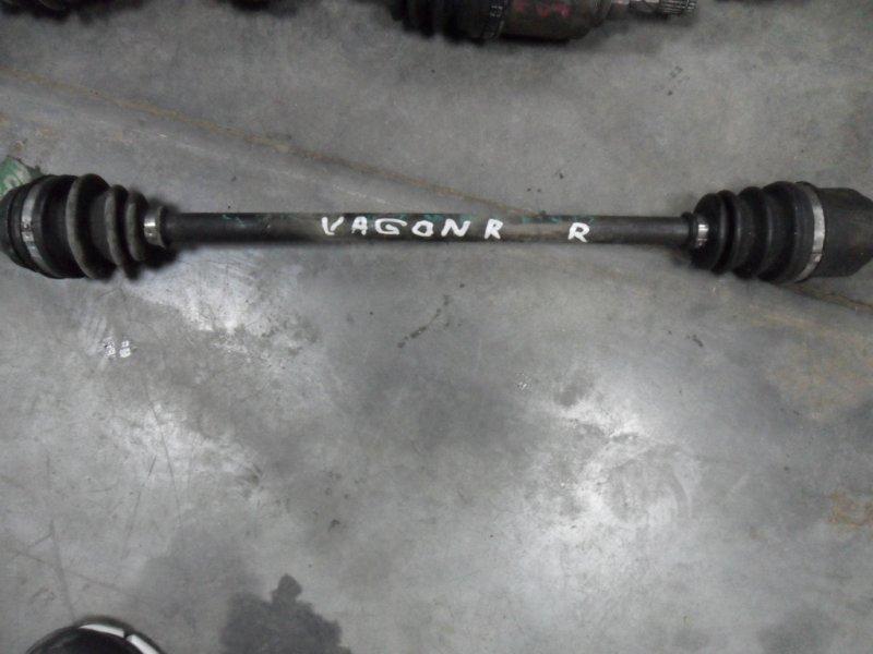 Привод Suzuki Wagon R 3057 передний правый (б/у)