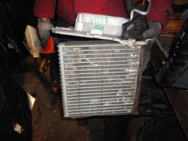 Испаритель кондиционера Toyota Vista SV50 (б/у)