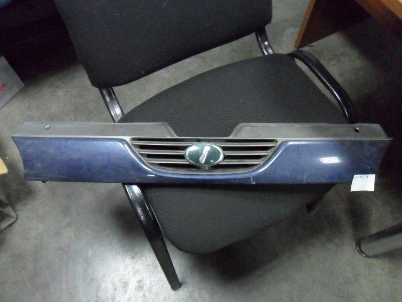 Решетка Subaru Impreza GF3 (б/у)
