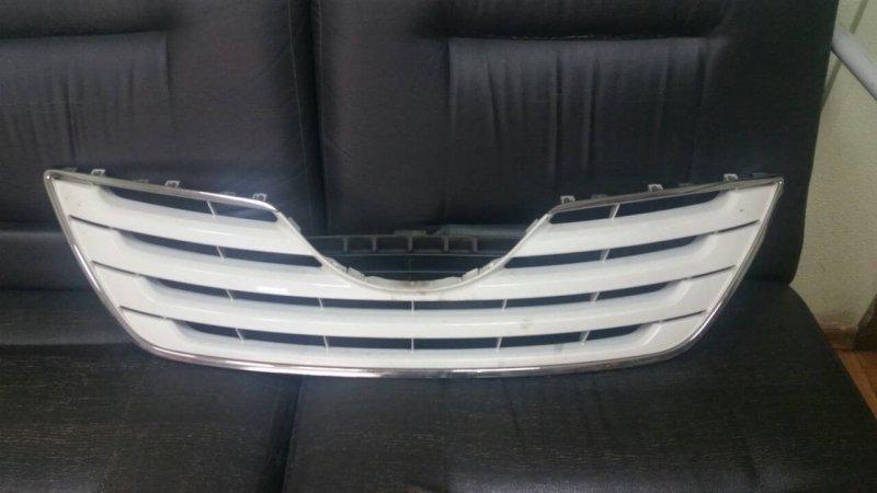 Решетка Toyota Camry ACV40 (б/у)