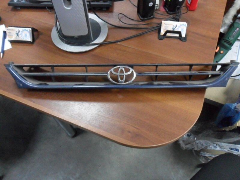 Решетка Toyota Scepter SXV10 (б/у)