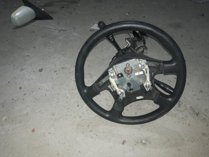 Руль Nissan Avenir W11 QG18 1999 (б/у)