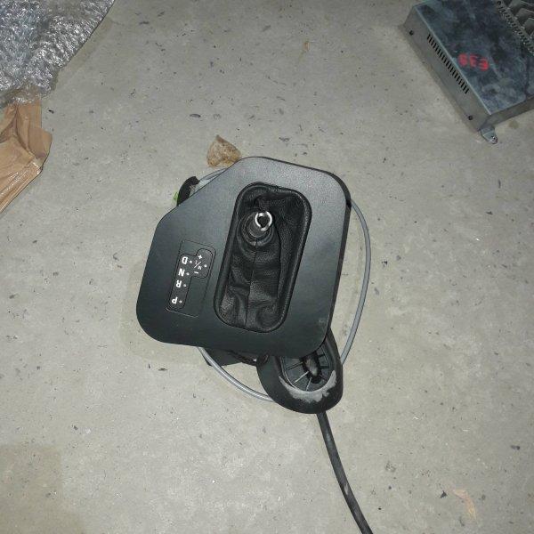 Ручка кпп Bmw 5-Series E39 M54 2003 (б/у)