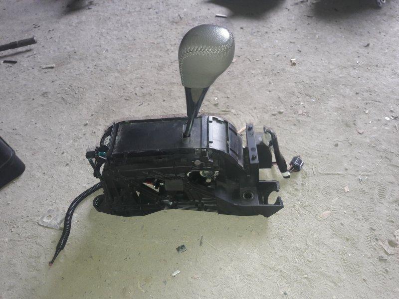 Селектор акпп Toyota Camry ACV40 2AZ 2006 (б/у)