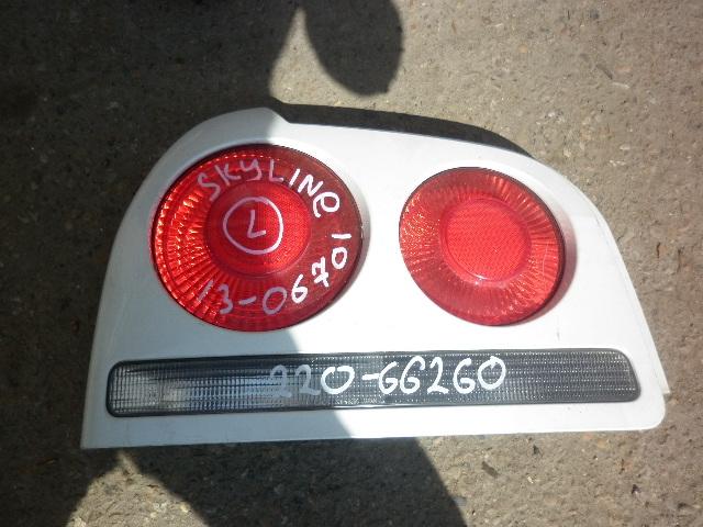 Стоп Nissan Skyline ER34 задний левый (б/у)