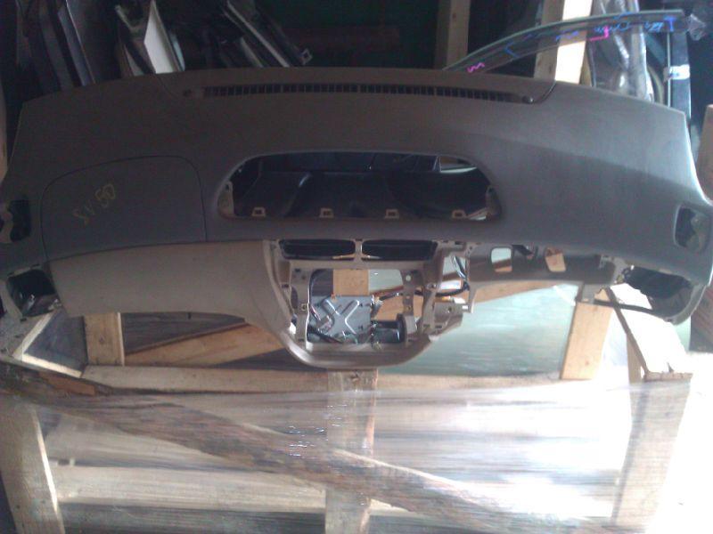 Торпедо Toyota Vitz SCP90 (б/у)