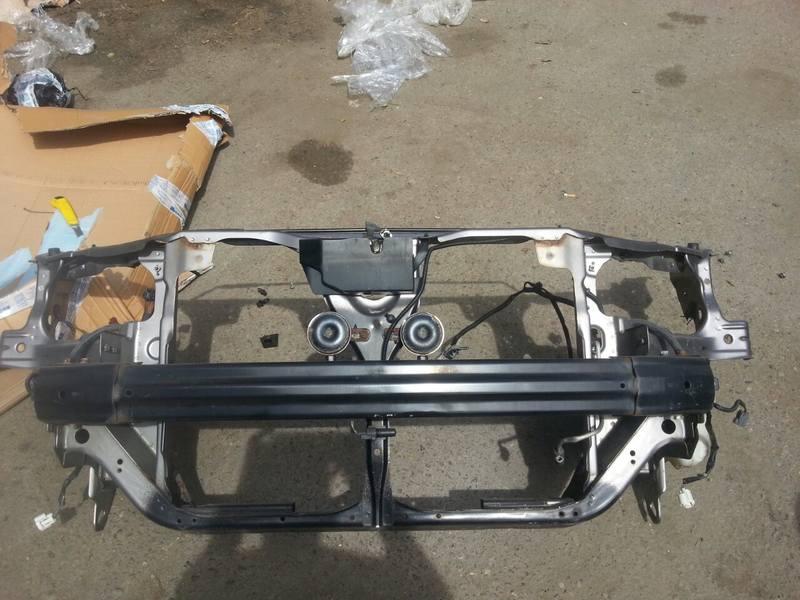 Усиление бампера Honda Odyssey RA6 переднее (б/у)