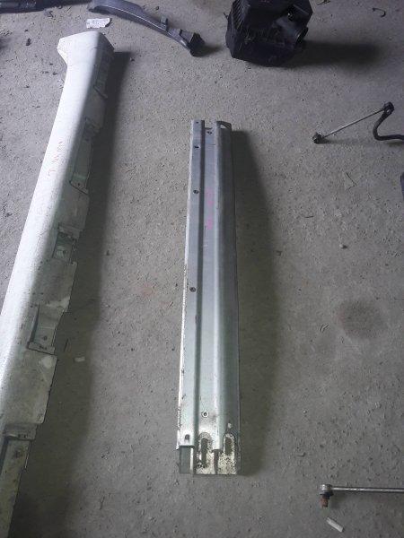 Усиление бампера Toyota Camry ACV40 2AZ 2006 заднее (б/у)