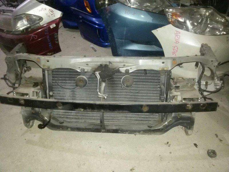 Усиление бампера Toyota Carina AT211 (б/у)