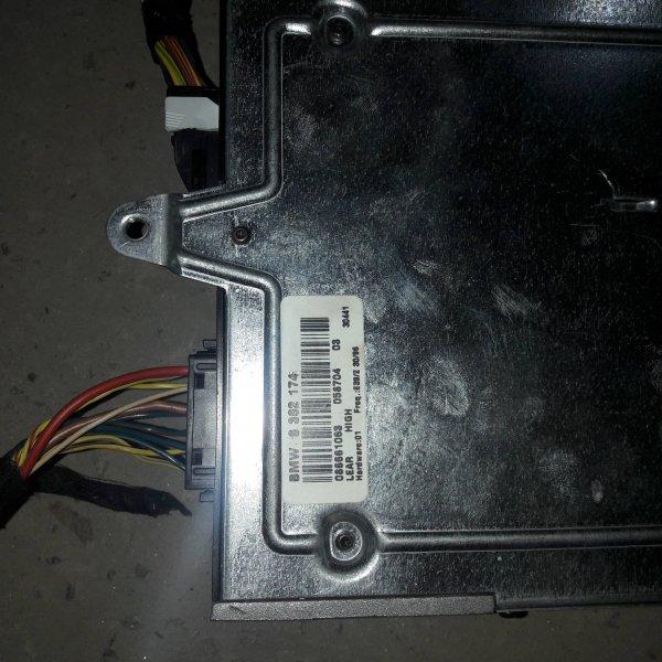Усилитель звука Bmw 5-Series E39 M54 2003 (б/у)