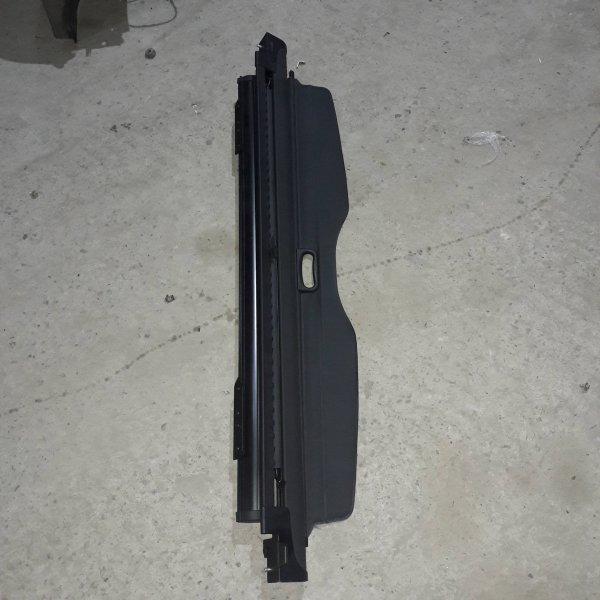Шторка багажника Bmw 5-Series E39 M54 2003 (б/у)