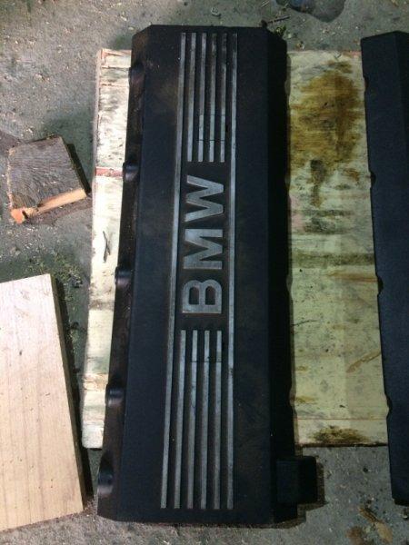Крышка двс декоративная Bmw 5-Series E39 M62 1997 (б/у)