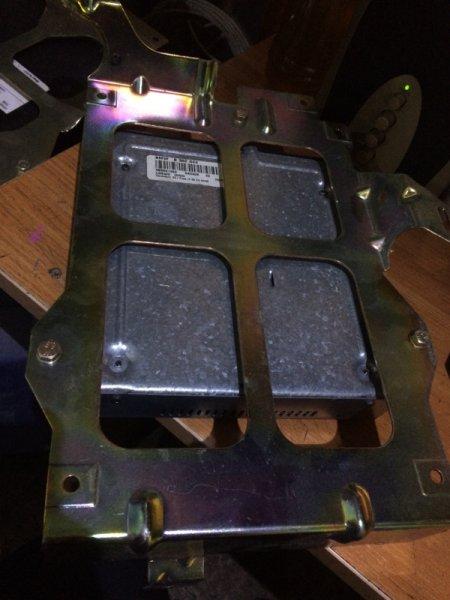 Усилитель звука Bmw 5-Series E39 M52 1996 (б/у)