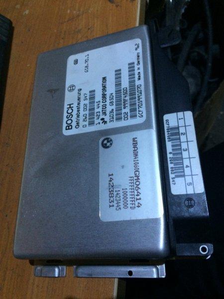Блок управления акпп Bmw 5-Series E39 M52TU 1999 (б/у)