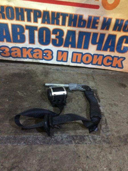 Ремень безопасности Bmw 5-Series E60 N52B30 2007 передний правый (б/у)