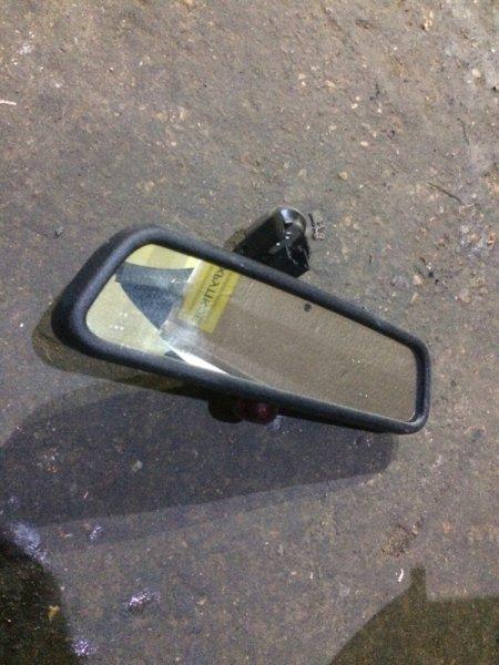 Зеркало салона Bmw X5 E53 M54B30 2003 (б/у)