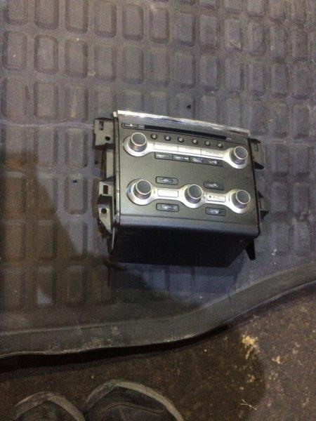 Климат-контроль Nissan Teana J32 VQ25 2013 (б/у)