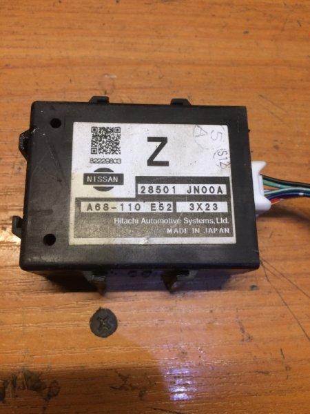 Блок управления рулевой рейкой Nissan Teana J32 VQ25 2013 (б/у)