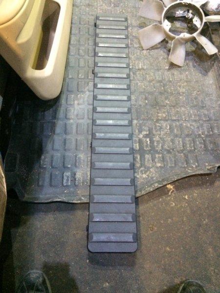 Обшивка двери багажника Bmw X5 E53 M54B30 2003 (б/у)