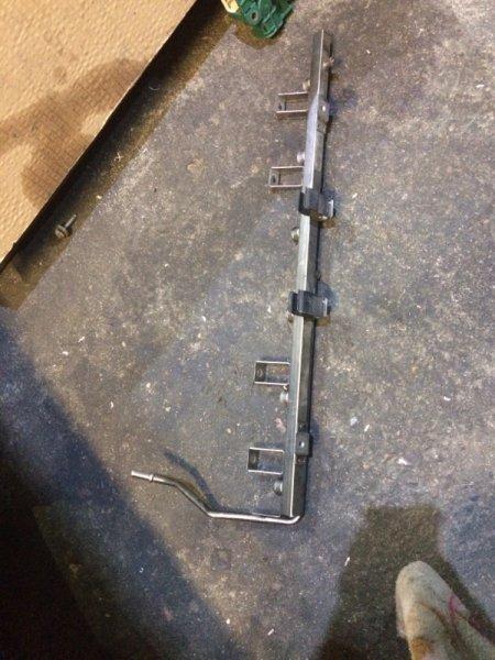 Топливная рампа Bmw 5-Series E39 M54B30 2001 (б/у)