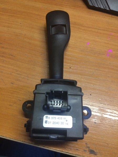Переключатель подрулевой Bmw X5 E53 M54B30 2004 (б/у)