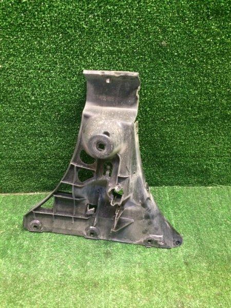 Кронштейн бампера Bmw 5-Series E60 M54B30 2004 задний правый (б/у)