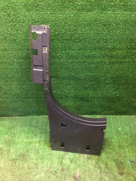 Пол багажника Bmw 5-Series E39 M62B44TU 1999 (б/у)