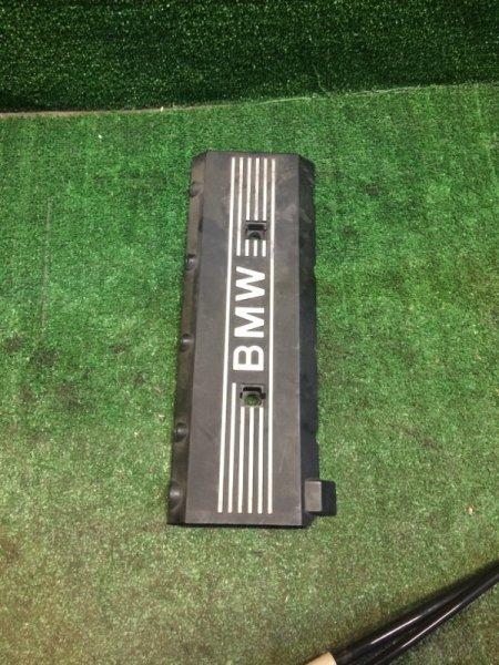 Крышка двс декоративная Bmw 5-Series E39 M62B44TU 1999 (б/у)